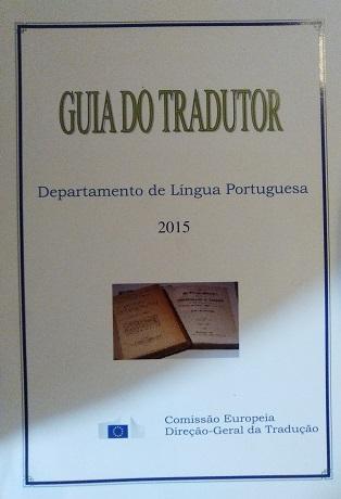 GUIA DO TRADUTOR